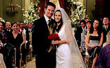8 'Friends' Wedding Moments That You Have to Watch Again