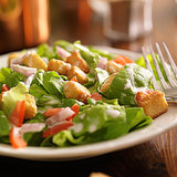 Healthy Salad Tips