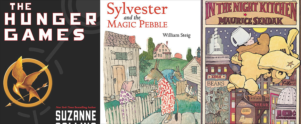 Lock 'Em Up: The Stories Behind 12 Banned Kids' Books