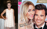 See Lauren Conrad's Second Monique Lhuillier Wedding Dress (and Get the Look!)