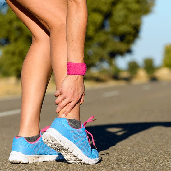 Why Do My Legs Itch When I Exercise And Run?