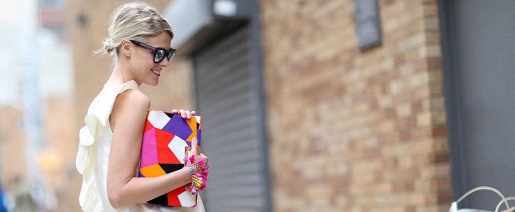 7 Things You Should Never Do at a Fashion Show