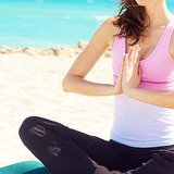 Yoga Poses That Soothe A Sore Tummy And Stiff Core