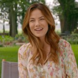 Michelle Monaghan Interview on the Best of Me Set | Video