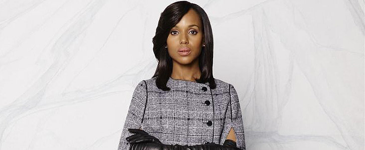21 Times Olivia Pope Was So Perfect You Just Couldn't Deal