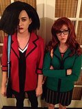The 30 Best Celebrity Halloween Costumes, Ever