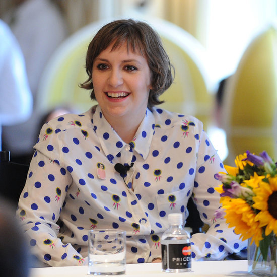 What You Will and Won't See in Lena Dunham's New Book