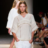 Isabel Marant Spring 2015 Show | Paris Fashion Week