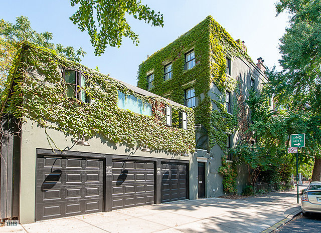 Michelle Williams Selling Her Gorgeous New York Home (Photos)