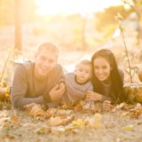 Fall Family Portrait Ideas