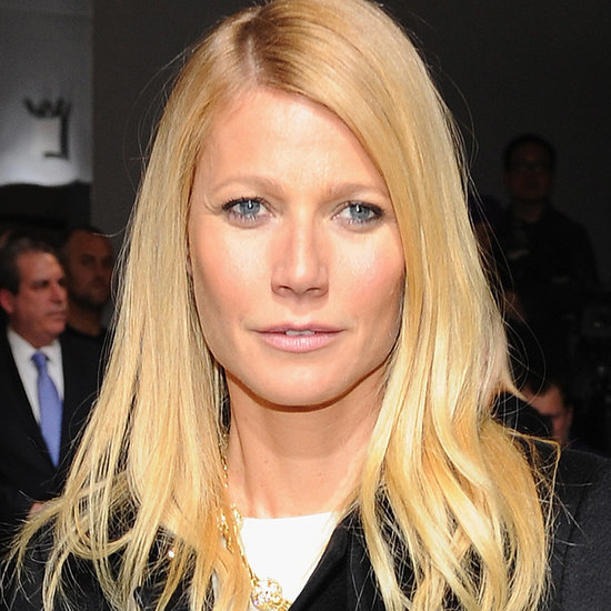 Gwyneth Paltrow's Best Ever Hair Makeup And Beauty Looks