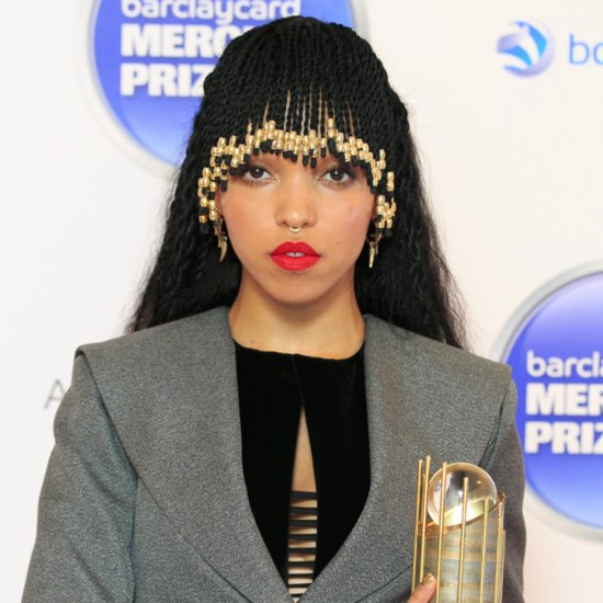 FKA Twigs Responds to Racist Messages on Twitter