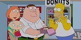 The Insane 'Family Guy' And 'Simpsons' Crossover Divides Fans
