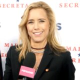 Tea Leoni Madame Secretary Interview