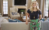 Reese Witherspoon Answers 73 Questions For Vogue Inside Her California Estate (Watch!)