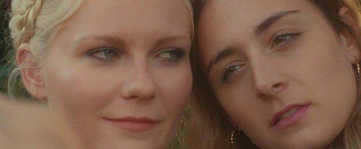 Kirsten Dunst Hilariously Makes Fun of Selfies