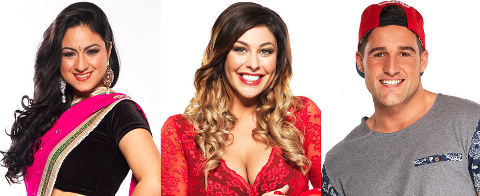 Tonight's Big Brother Eviction: Who Will Go?