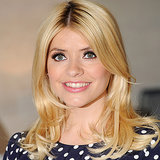 Holly Willoughby has given birth