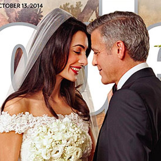 See George Clooney and Amal Alamuddin's Official Wedding Album!