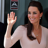 kate middleton malade