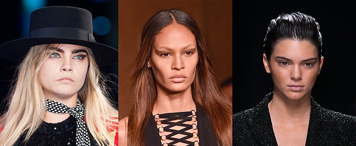 Gisele, Cara, Kendall, and More Iconic Models Who Ruled Fashion Month