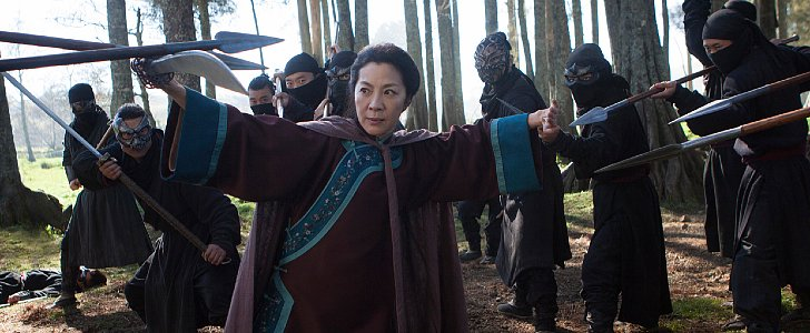 The Crouching Tiger, Hidden Dragon Sequel Will Come Out on Netflix First