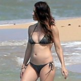 Jessica Biel Wearing a Bikini in Hawaii 2014 | Pictures