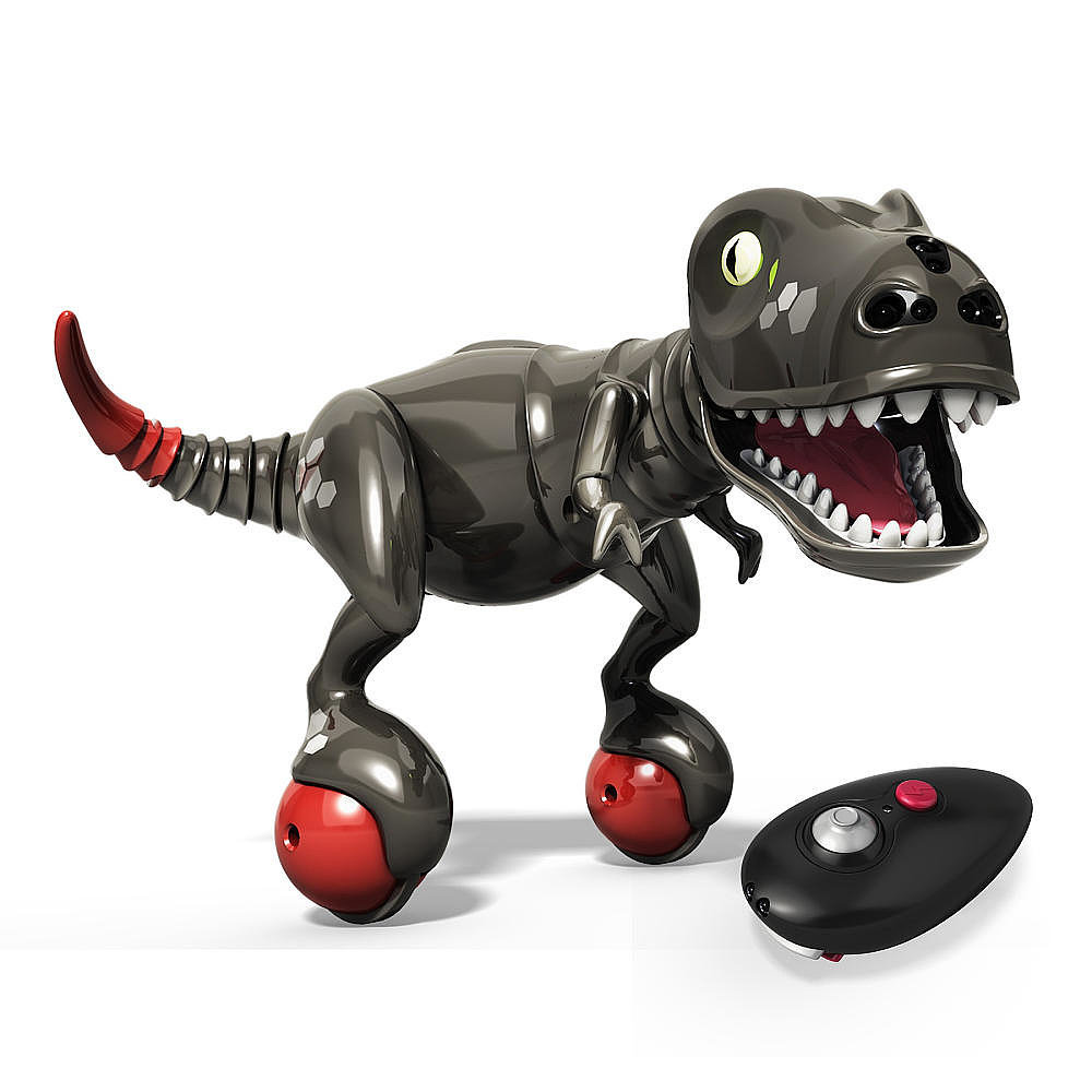 Dinosaurs Toys R Us : Zoomer dino — onyx our must haves for october popsugar
