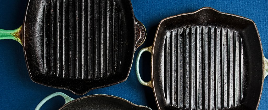 Heavy Metal: How to Care For Your Cast-Iron Cookware