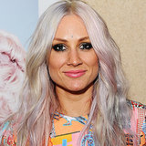 Lou Teasdale Hair Interview