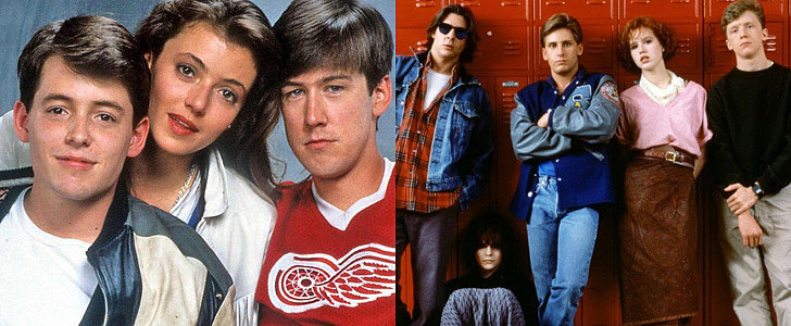 Let John Hughes's Classic Movies Inspire Your Nostalgic Halloween Costume