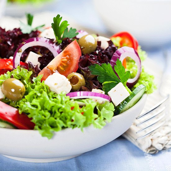 Healthy Salad Recipe Tips