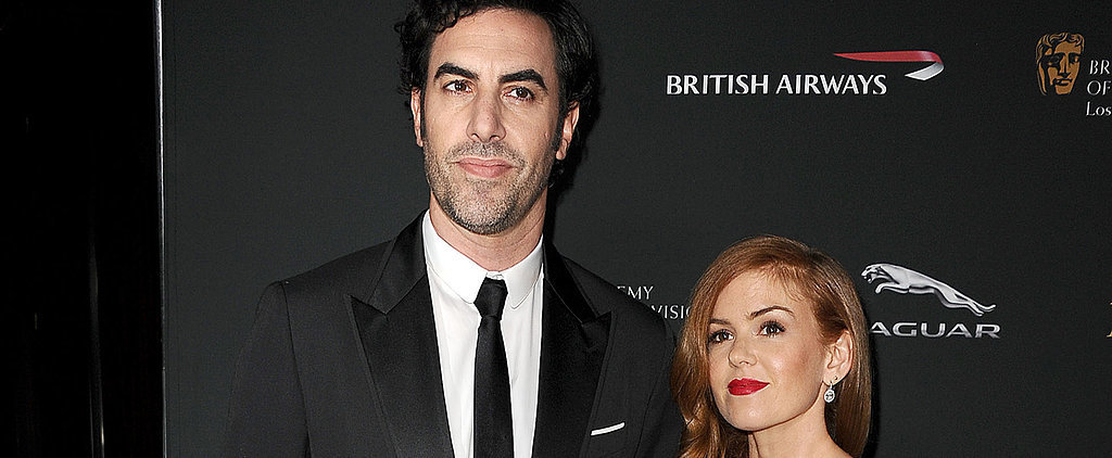Isla Fisher Is Pregnant!