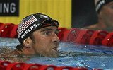 What Michael Phelps Did Before His DUI Bust