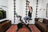 Test-Riding Peloton's Pricey (and Excellent) At-Home Spin Bike