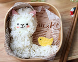 Cuteness Overload: These Packed Lunches Will Blow Your Mind