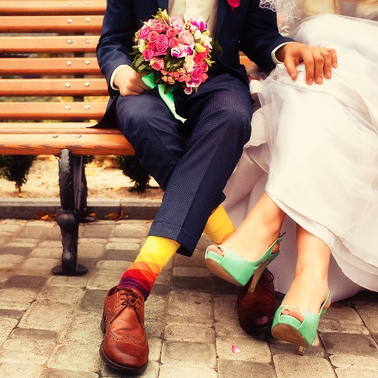 5 Cute, Creative Alternatives to Tried-and-True Wedding Traditions