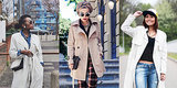 How To Wear A Trench Coat Without Looking Like Inspector Gadget
