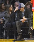 Mila Kunis, Ashton Kutcher Have Baby