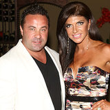 Real Housewives Star Teresa Giudice Going To Jail