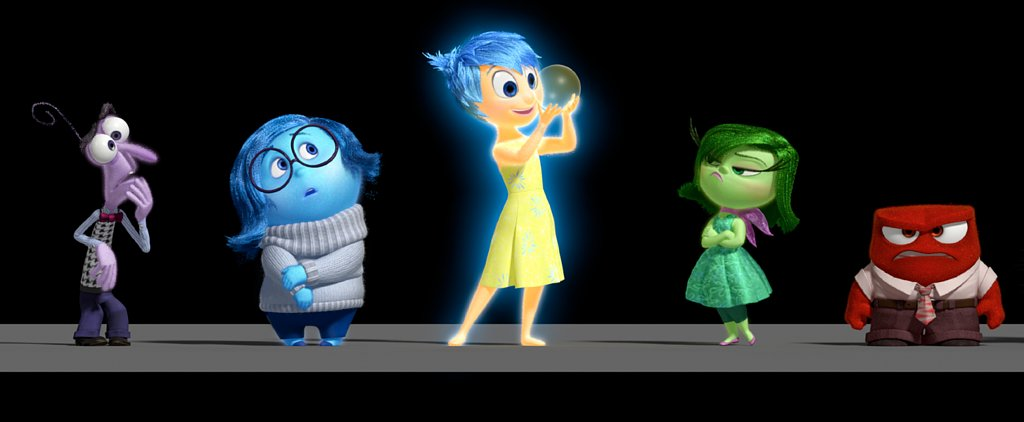 The Trailer For Inside Out, Your Next Favorite Pixar Movie, Is Here