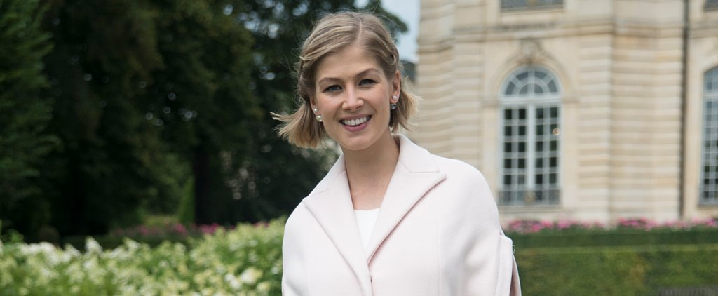 From Bond Girl to Gone Girl: Why We're Obsessed With Rosamund Pike