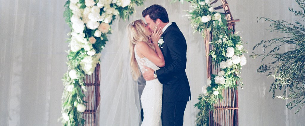 15 Gorgeous Lauren Conrad Wedding Pictures You Haven't Seen