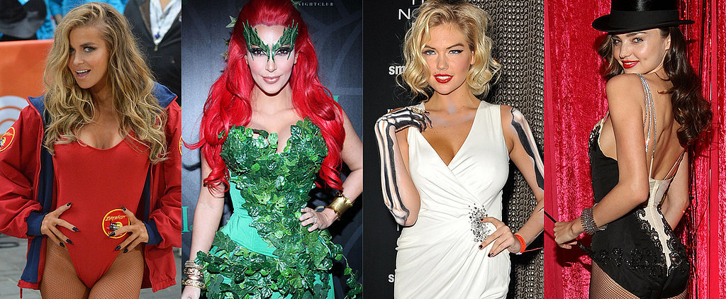 47 Supersexy Celebrity Halloween Costumes