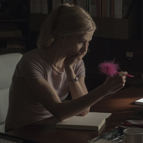 Gone Girl Differences Between Book and Movie