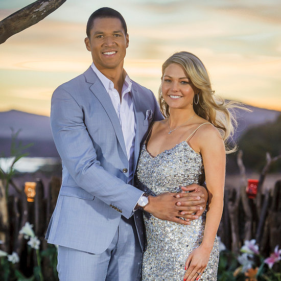 The Bachelor Australia 2014 Blake and Sam Rumours