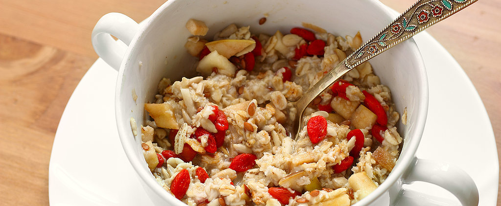 Lose Weight With These Creative Oatmeal Combos