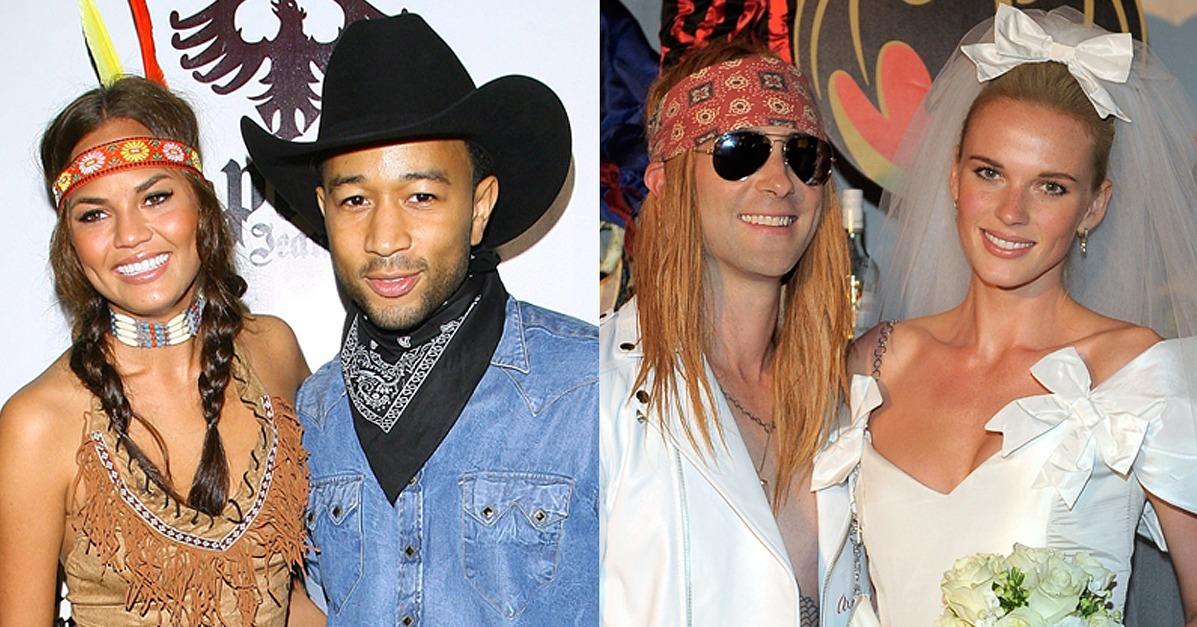 celebrity couples halloween costumes blogparser - Hollywood Couples Halloween Costumes