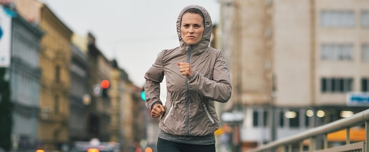 Stay Strong: How to Survive Working Out Through Winter