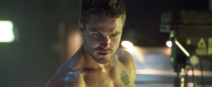 Shirtless Pull-Ups and 20 Other Reasons Arrow Is TV's Sexiest Show